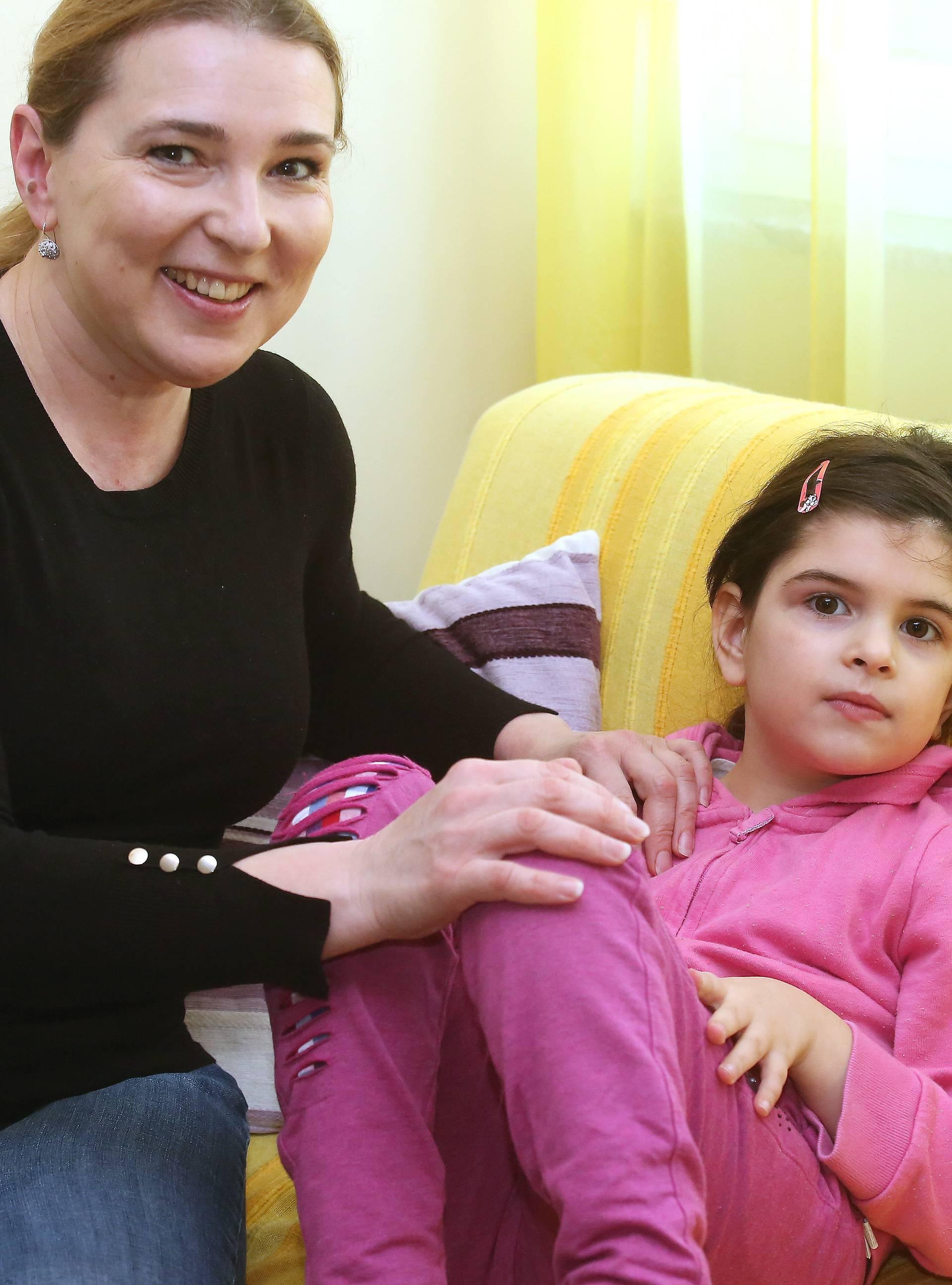 Boluje od smrtonosne bolesti: I Evi (5) treba spasonosni lijek