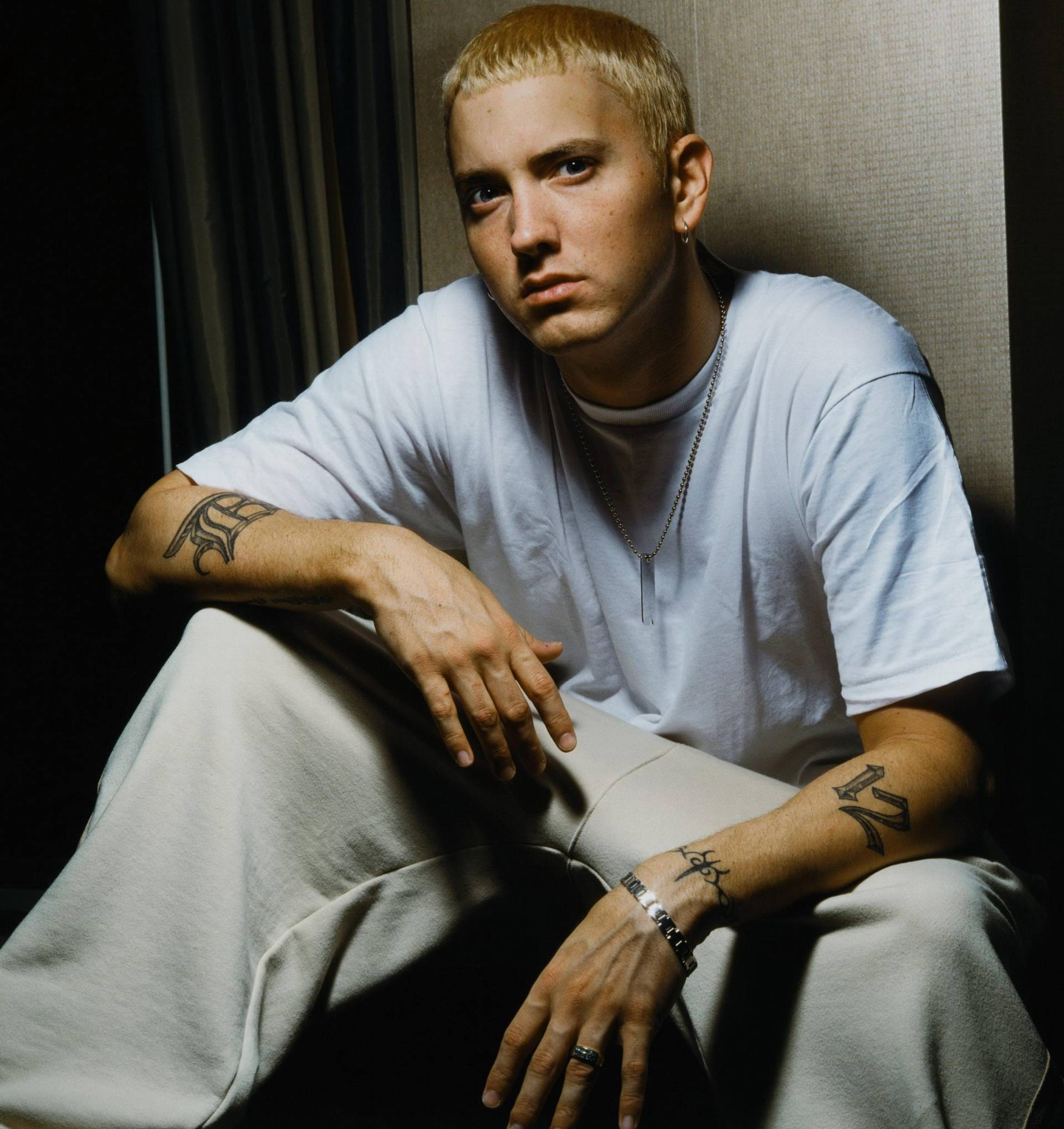 Eminem je na koncertu pozvao Minaj na spoj: Draga, dolazim...