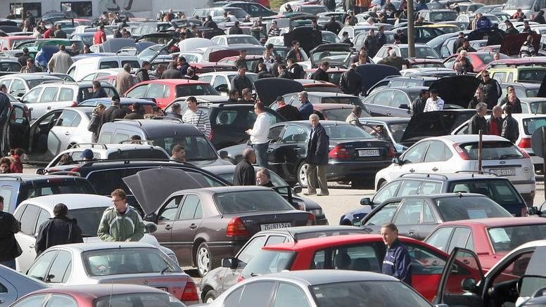 Na meti Uskoka 'ekipa' koja je na uvozu auta utajila milijune