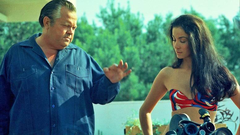 Sam protiv Hollywooda: Orsona Wellesa nema već 35 godina...