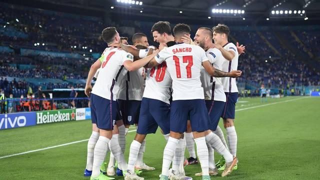 Euro 2020 - Quarter Final - Ukraine v England