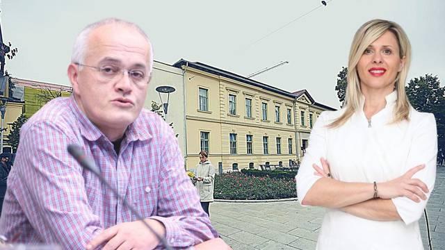 Vatavuk je podnio neopozivu ostavku: Zadravec se već dva puta sastala s Vilijem Berošem?