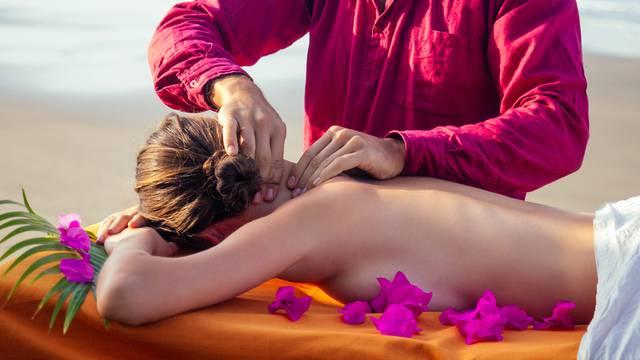 Vrste masaža i sa što su dobre: Shiatsu, švedska, tajlandska...
