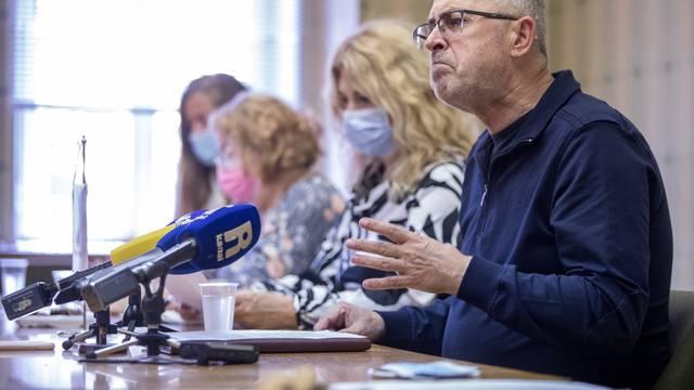 Rijeka: Sindikat zaposlenika u hrvatskom školstvu         Preporod održao je  konferenciju