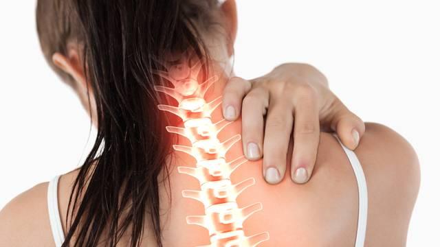 7 trikova: Bol u vratu nestaje uz 'klackalicu', tenisku lopticu