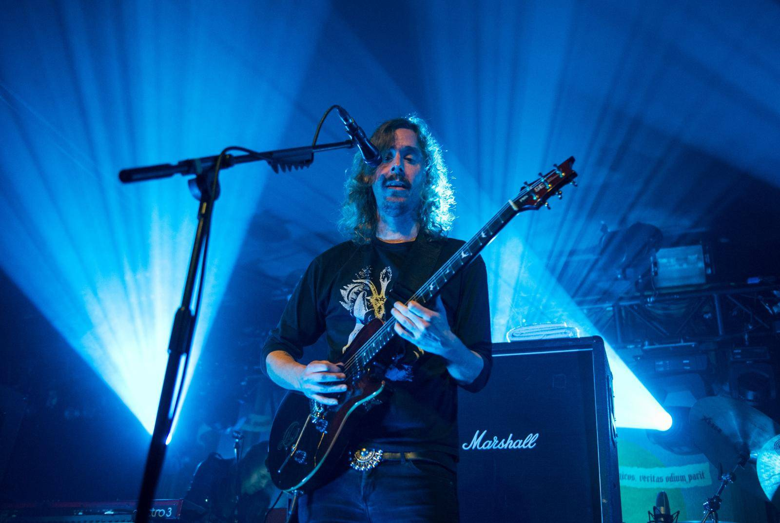 Opeth in concert - Birmingham
