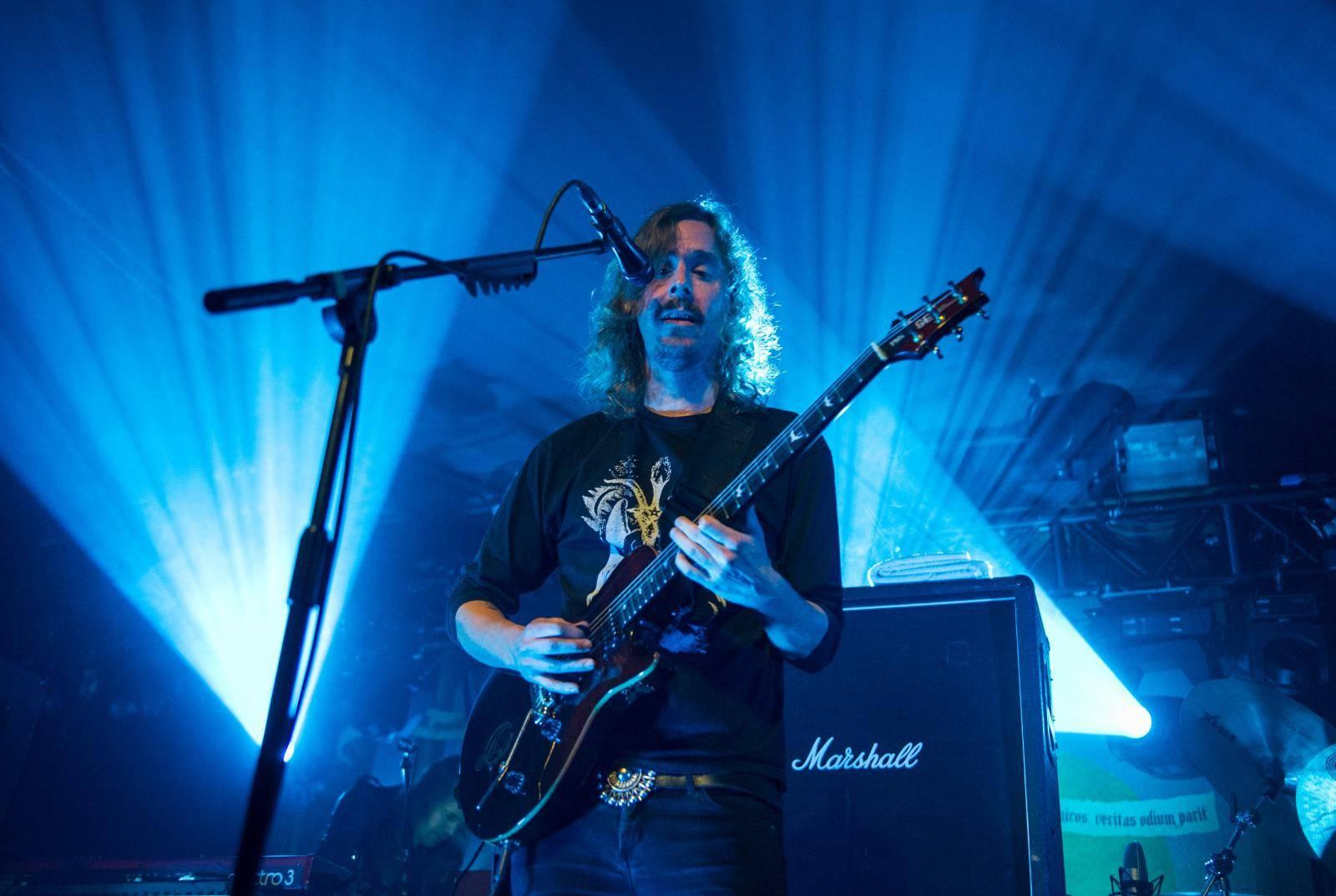 Opeth in concert - Birmingham