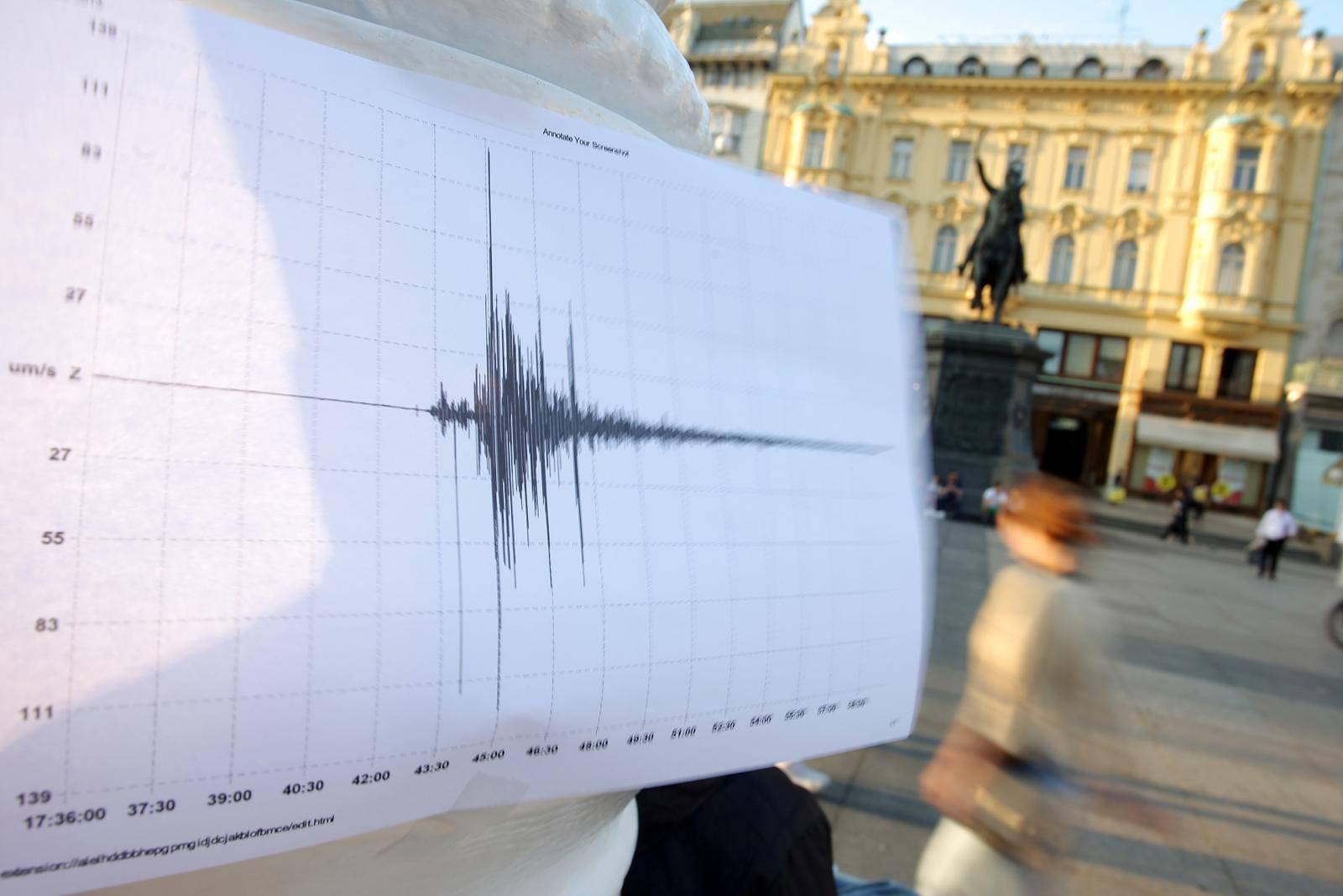 Uz pomoć matematike mogli bi uskoro bolje predviđati potrese