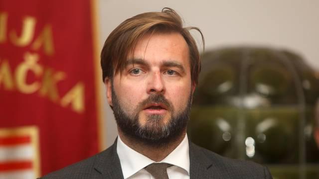 Ministar gospodarstva Tomislav Ćorić odrzao redovnu koordinaciju na temu projekata u vodnom gospodarstvu u Karlovačkoj županiji
