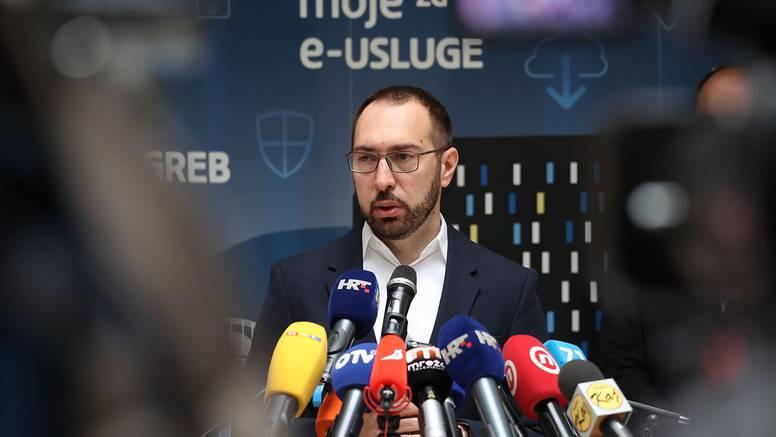 Tomašević odabrao novu upravu