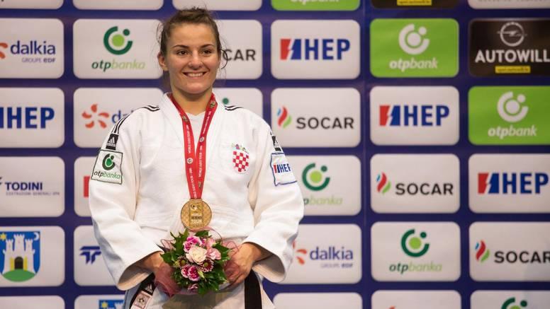 Odlična najava EP-a: Barbara Matić srebrna na Grand Slamu