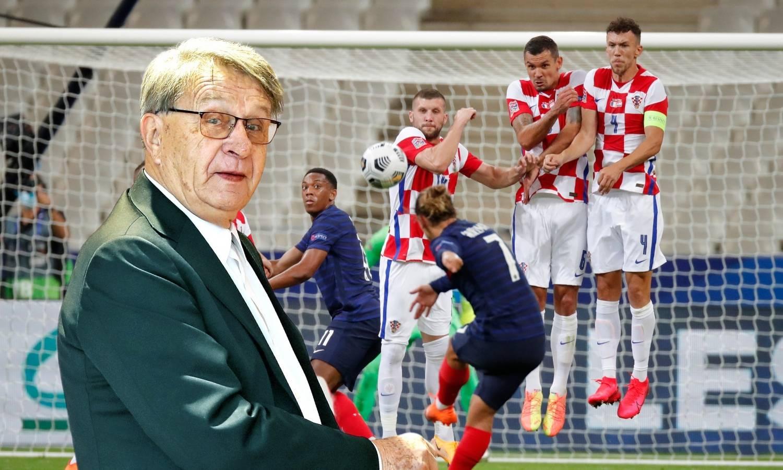 Ćiro: Nekoliko igrača više ne zaslužuje Dalićevo povjerenje