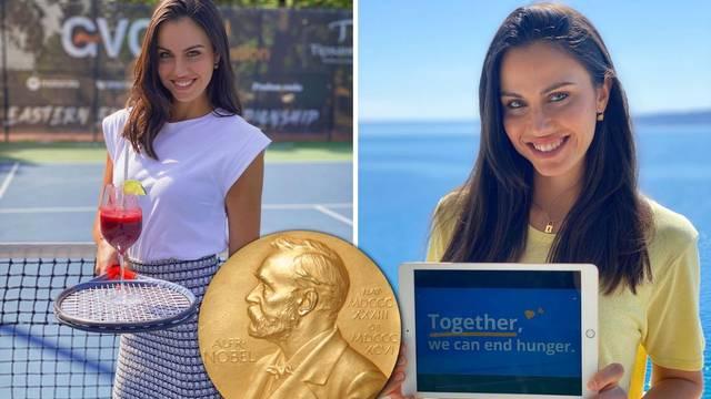 I Hrvatica slavi Nobela! 'Nisam odmah povjerovala, ali... To je jednostavno moralo biti tako'