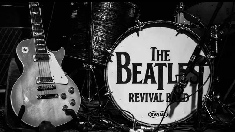 The Beatles Revival Bend nastupit će na Food Truck Festivalu u subotu 28. kolovoza