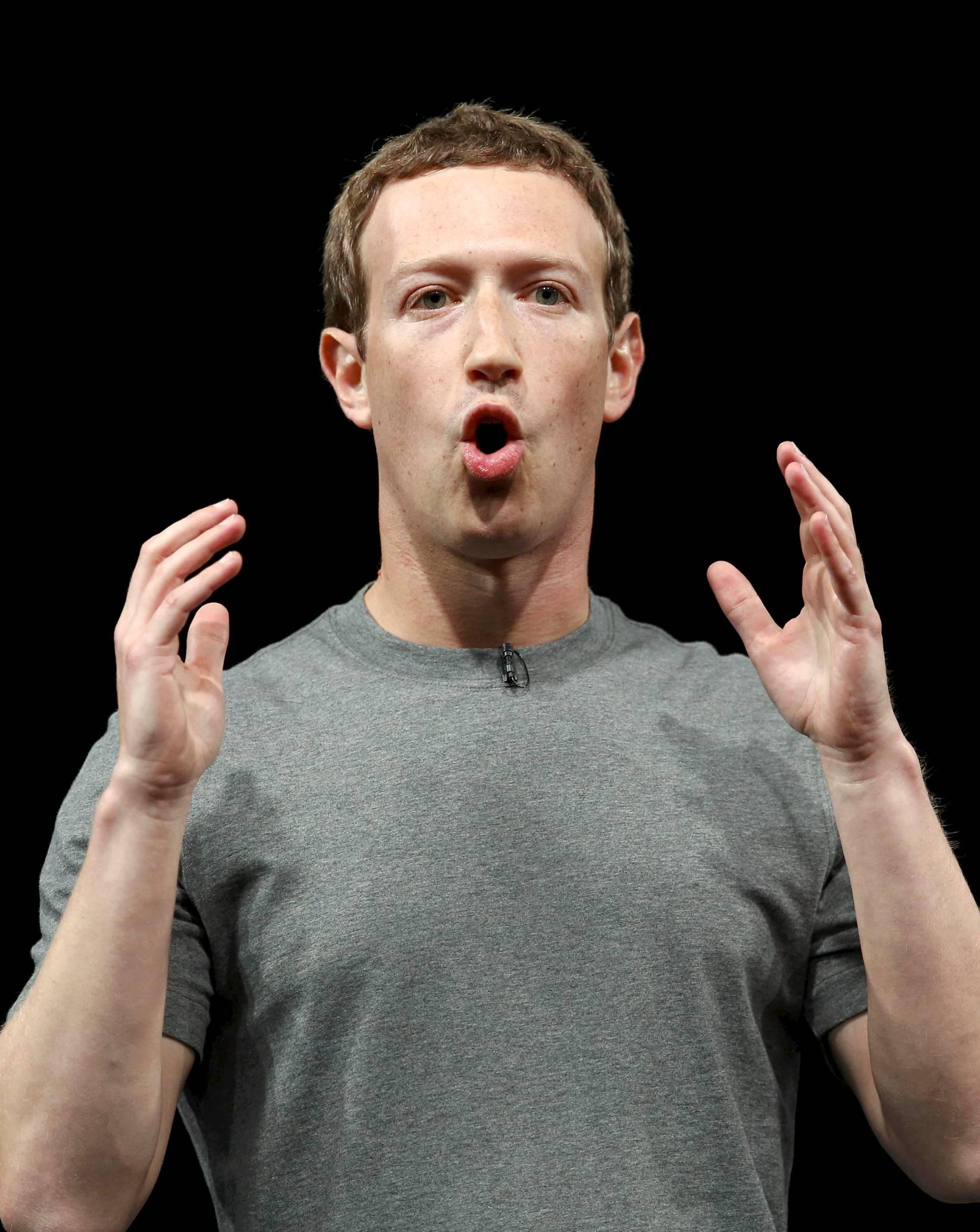 Zuckerberga priprema poseban tim: Ne žele da nešto uprska