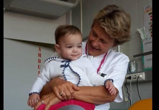 Kćer joj liječili 2 godine: Majka se zahvalila Klaićevoj bolnici