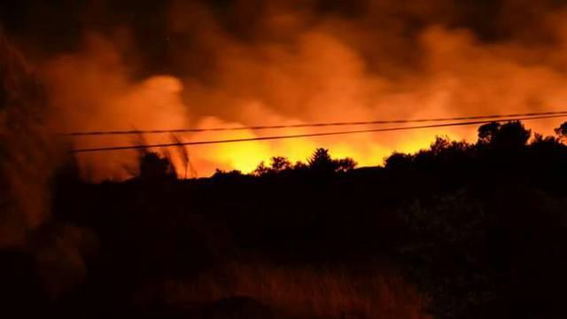 Podmetnut požar: HHO sumnja da je policija iznudila priznanje