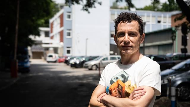 Srpski aktivist Ivan Zidarević: 'Nisam mogao u Hrvatskoj dati krv jer sam homoseksualac'