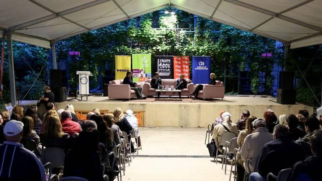 Zagreb: Otvoren je 5.  Zagreb Book Festival