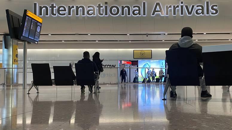 EU skinula SAD s covid liste sigurnih zemalja za putovanje