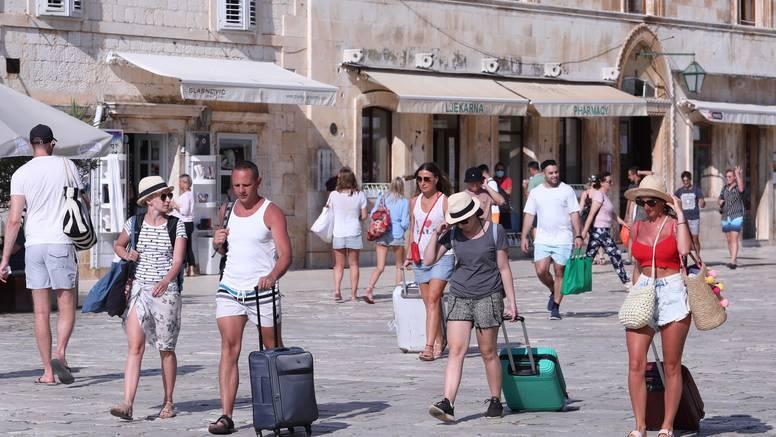 Turiste deremo kao da nam nagodinu neće opet doći