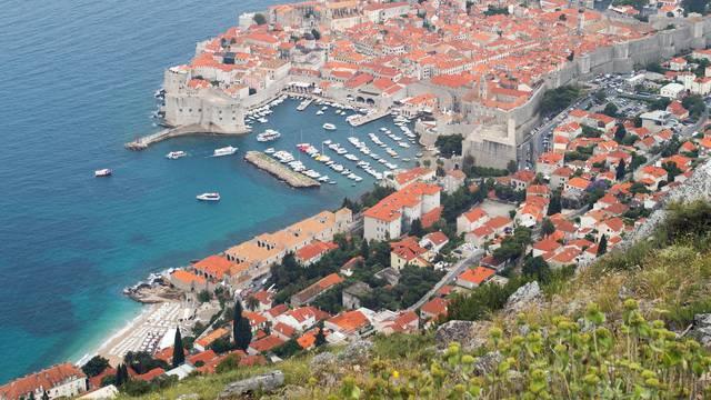 Obala Dalmacije u CNN-ovih 16 najatraktivnijih na svijetu