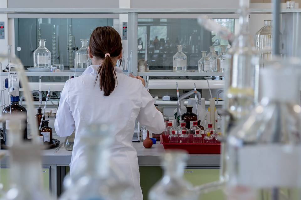 Tri Hrvatice izumile antibiotik koji liječi bolničke infekcije