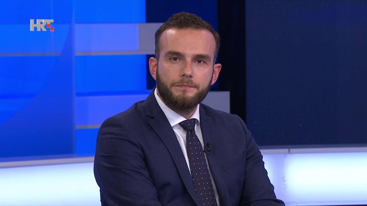 Aladrović: Nećemo krahirati, ima 19 tisuća više zaposlenih