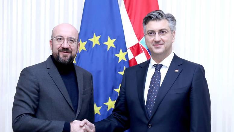 Finci nisu uspjeli: Plenkoviću je proračun EU glavni izazov...