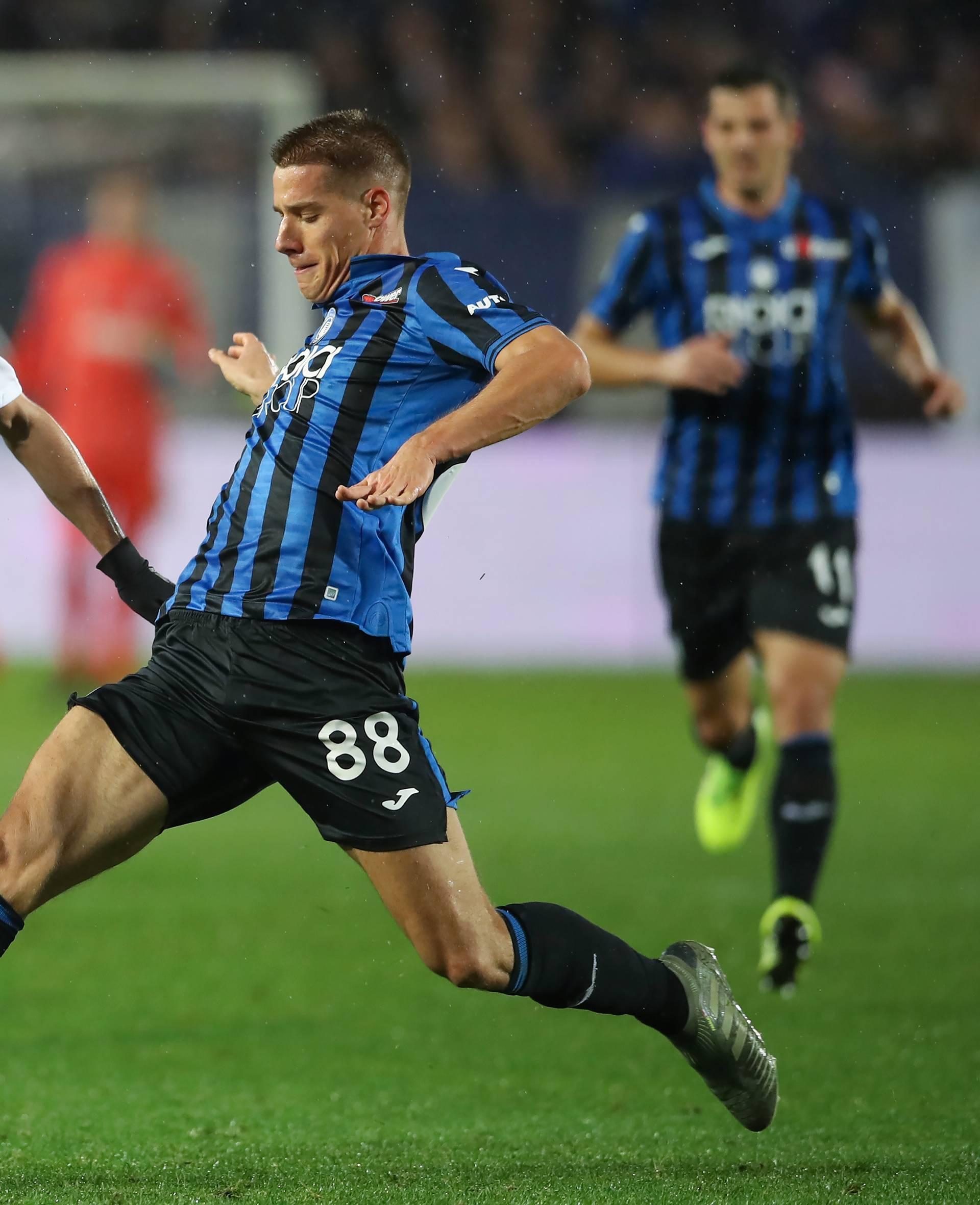 Atalanta v Juventus - Serie A - Gewiss Stadium