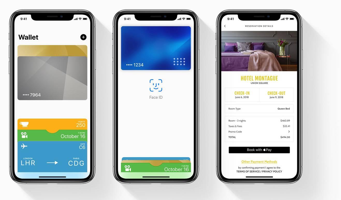 Apple Pay odsad  je dostupan korisnicima PBZ Visa kartice