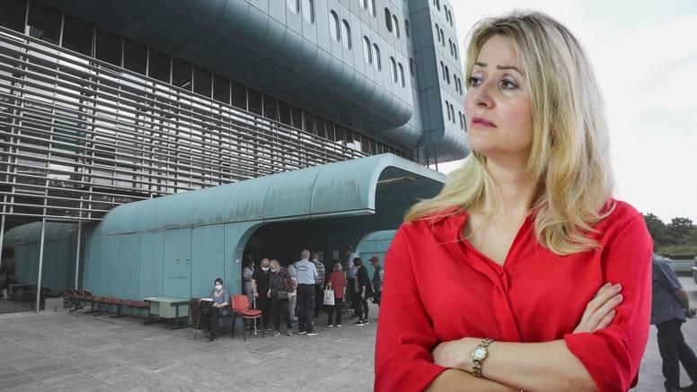Pavić Šimetin: Neće se odustati od Covid potvrda, razmatra se kako ih treba bolje primijeniti
