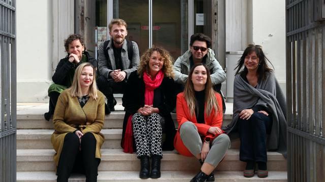 Sa(n)jam knjige u Istri objavio finaliste nagrade 'Libar za vajk'