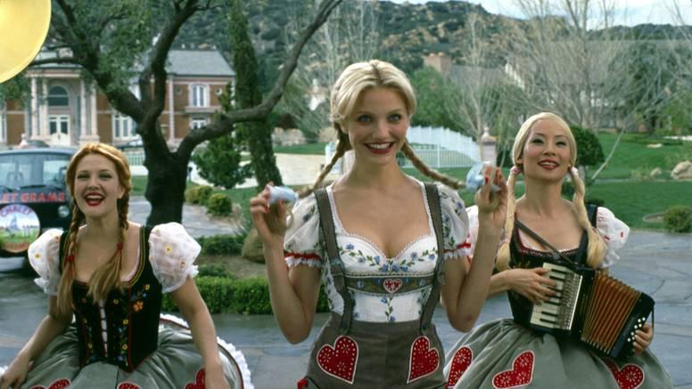 Cameron Diaz otkrila zašto je napustila Hollywood: 'Željela sam imati svoju dnevnu rutinu'