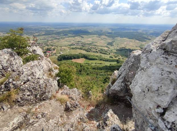 Izletnici i planinari izabrali Kalnik kao vikend destinaciju