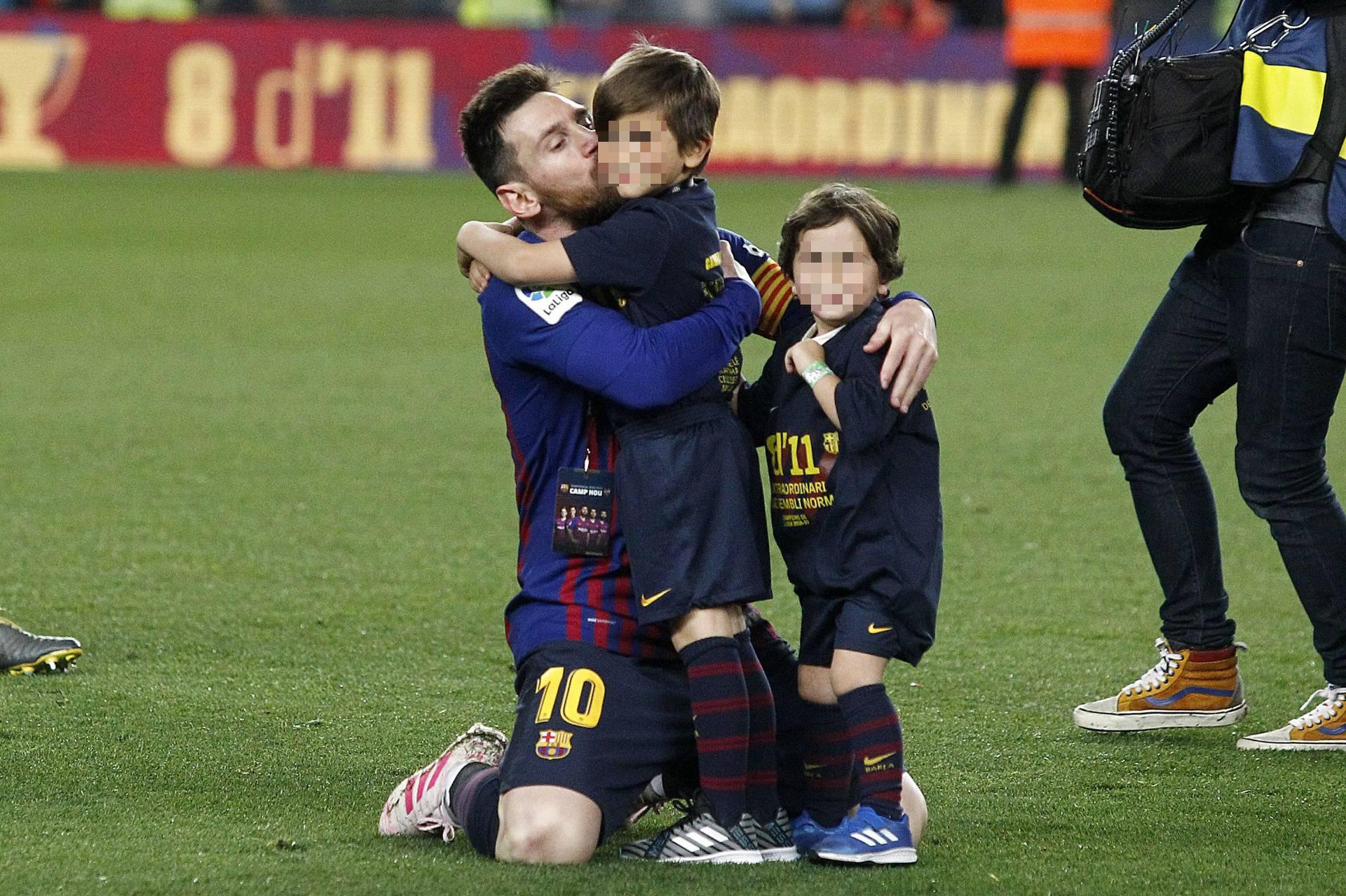 Messi otkrio dramu kroz koju je prolazio: Ma cijela obitelj je plakala, bilo mi je baš grozno
