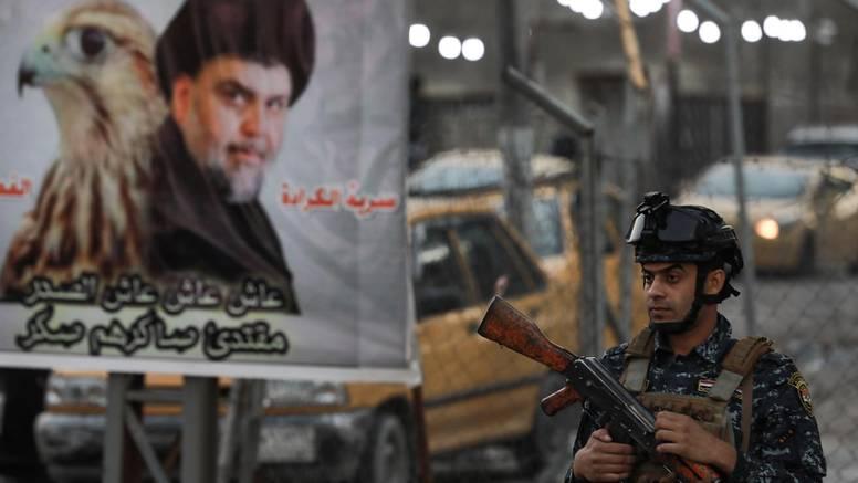 Irak je uhitio Samija Jasima, zamjenika terorističkog vođe: Zadužen je za financije ISIS-a