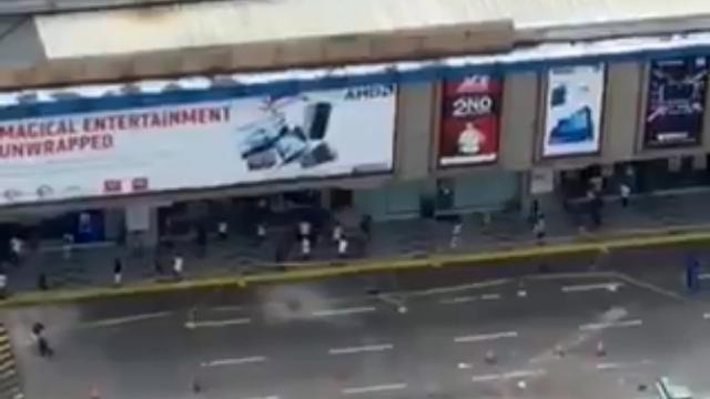 Talačka kriza na Filipinima: 30 ljudi zarobljeno, jedan ozlijeđen