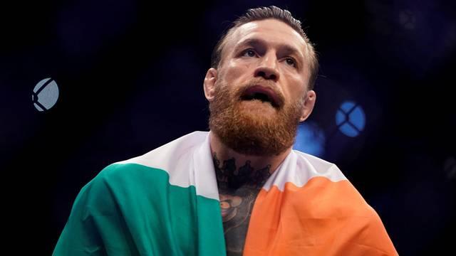 Vrijeme je za spektakl: Conor McGregor i Poirier po drugi put