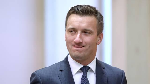 Zagreb: Sabor raspravlja o Prijedlogu zakona o poljoprivredi