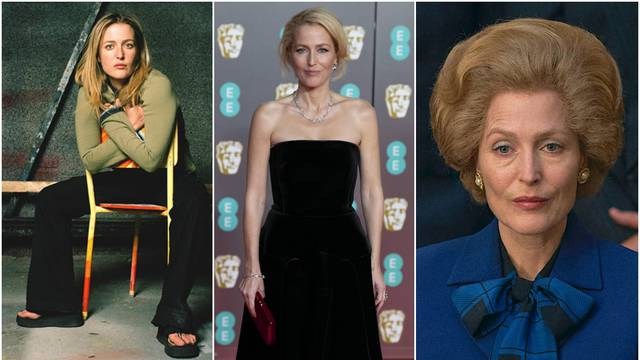 Gillian Anderson: 'Vidjela sam najgore od Hollywooda i pukla'