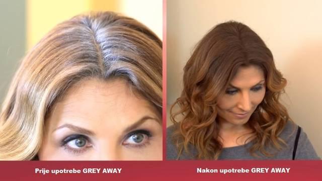 Zašto vam frizeri skrivaju ovo rješenje protiv sijede kose?