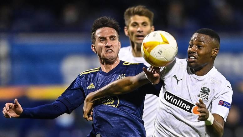 Dinamo ostaje bez napadača: Gavranović odlazi za 2,5 mil  €!