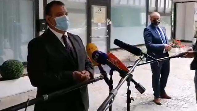 Beroš o smrti pacijenta: 'Riječ je o stručnoj pogrešci, priznali su'