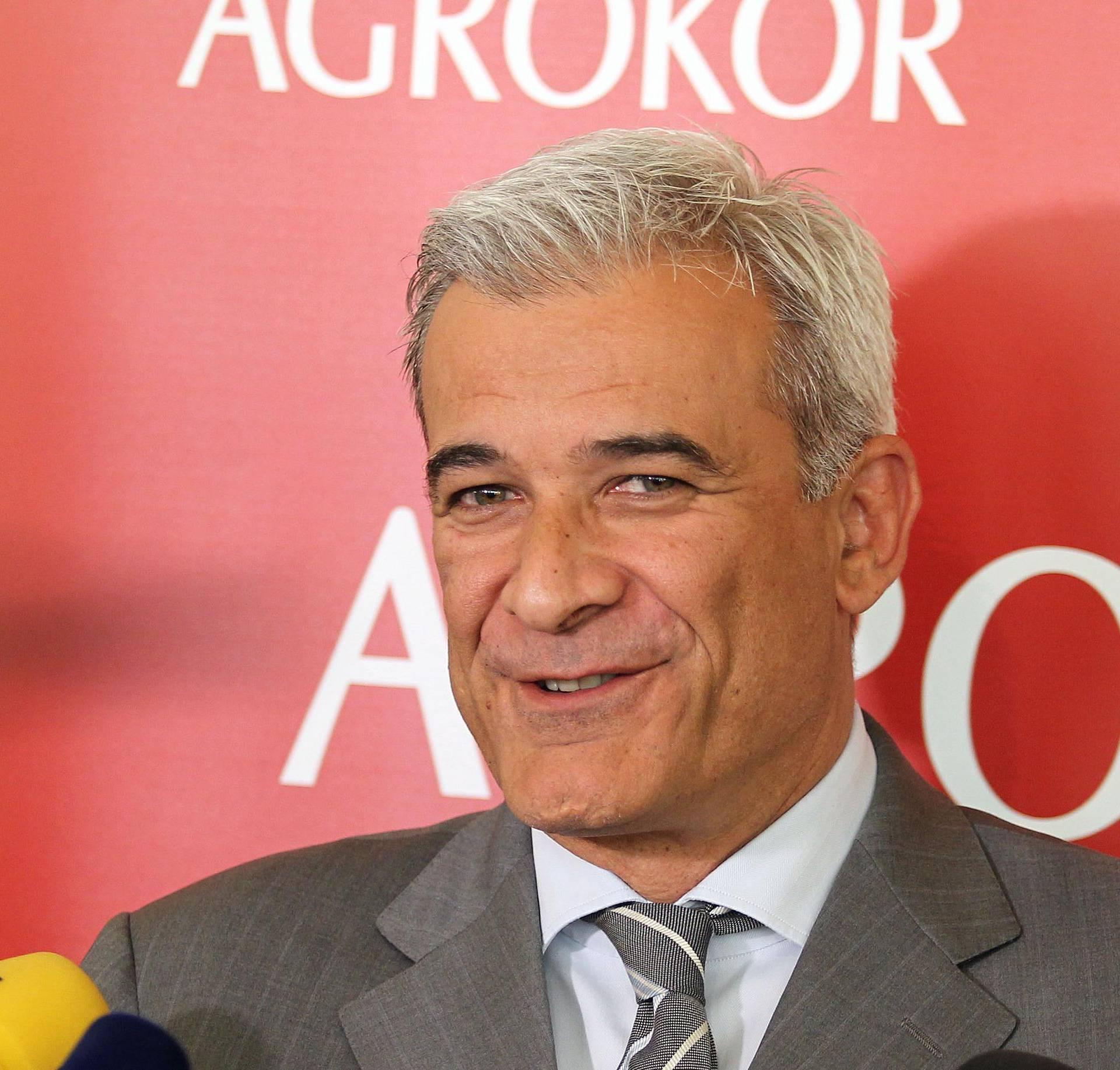 Za 8,5 mjeseci rada: Agrokor je Ramljaku isplatio milijun kuna!