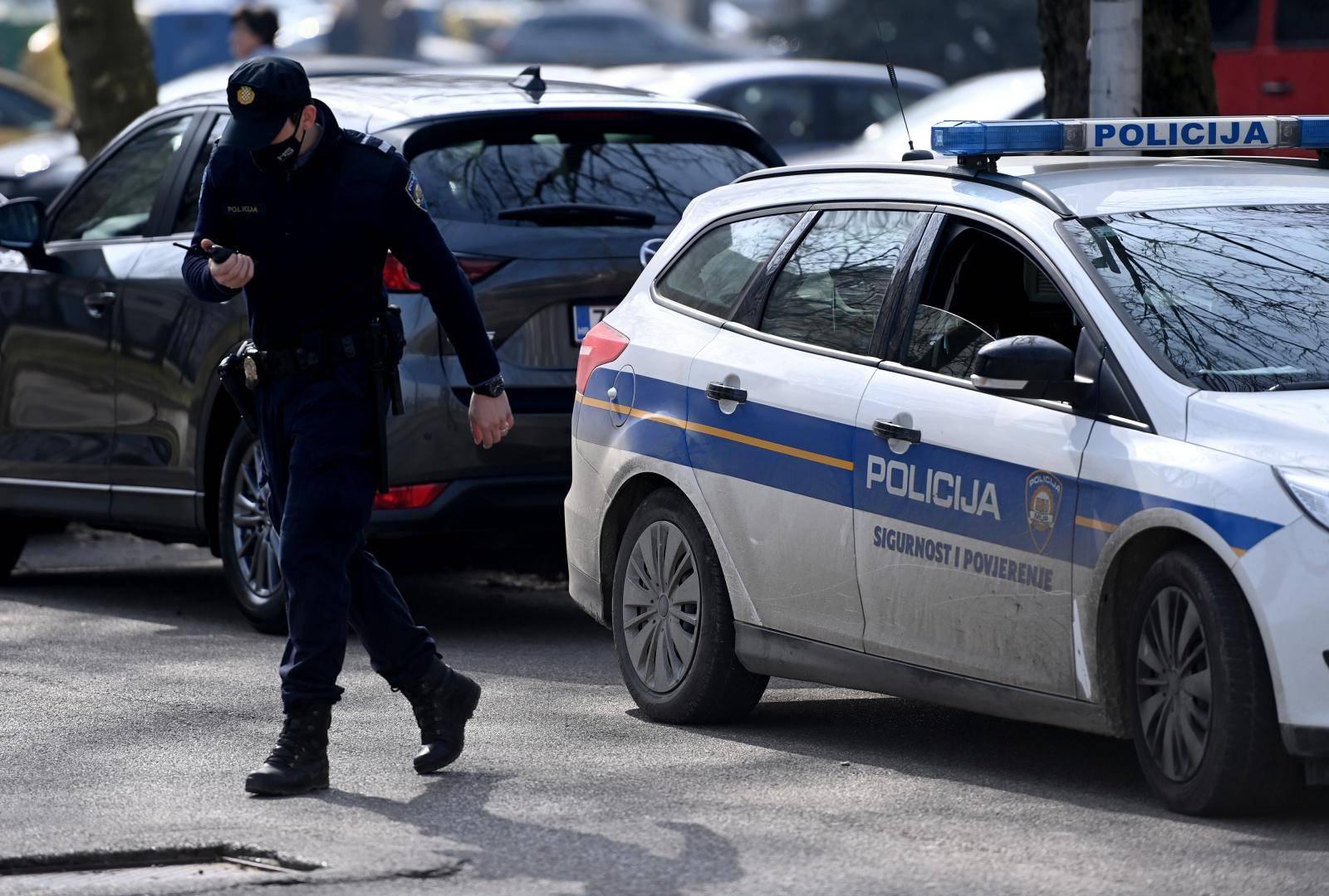 VIDEO Pucnjava u Dugavama: 'Pregovarao je s policajcima, odjedanput se čuo pucanj'