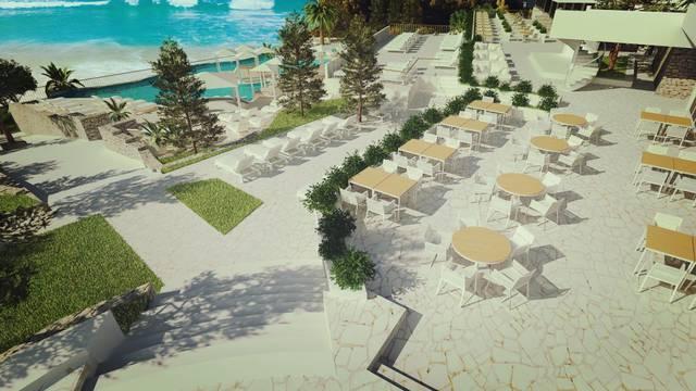Imat će 170 soba: Na Korčuli se otvara novi resort Port 9