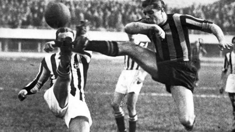 Iz bordela na utakmicu: Bio je ovisan o seksu, a igrao je za sve velikane Inter, Milan i Juventus