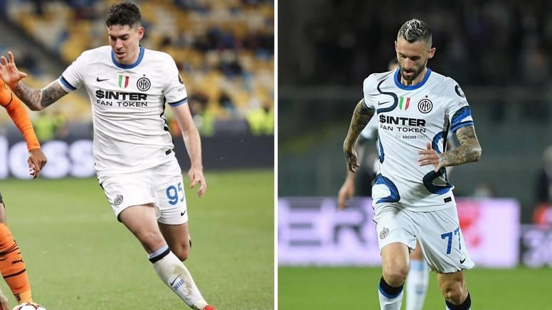 Uefa naredila Interu da makne zmiju s dresa uoči Lige prvaka