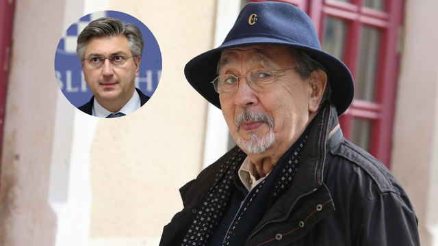 'Špirin odlazak je nenadoknadiv gubitak za hrvatsku kulturu...'